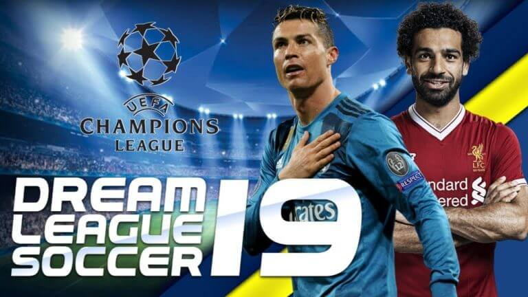 Photo of Dream League Soccer 2019 Apk İndir – Para Hileli Mod v6.13