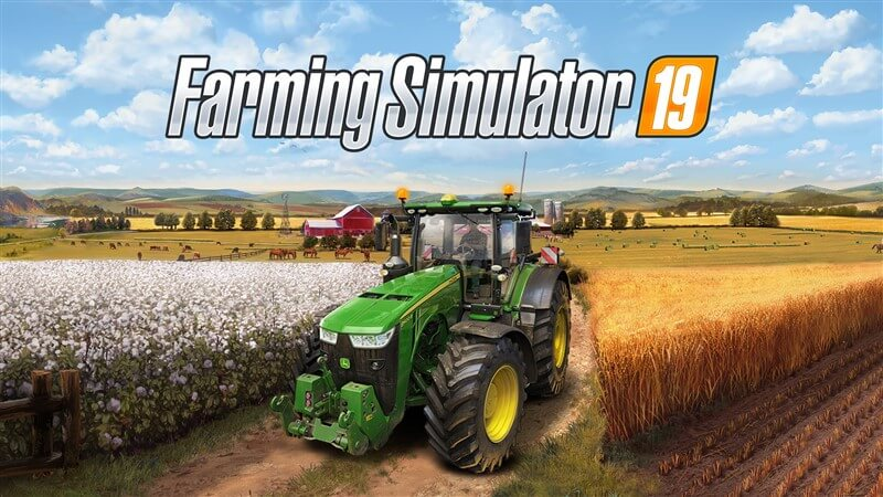 Photo of Farming Simulator 19 indir – Full Türkçe – Online