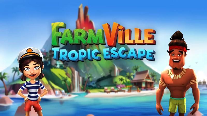Photo of FarmVille Tropic Escape Para Hileli Mod Apk v1.71.5007