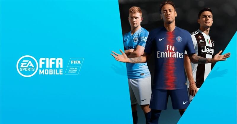 Photo of FIFA 19 Mobile Futbol Apk İndir – Android v13.0.09