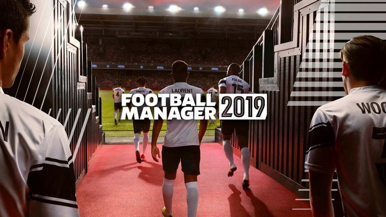Football Manager 2019 Full indir