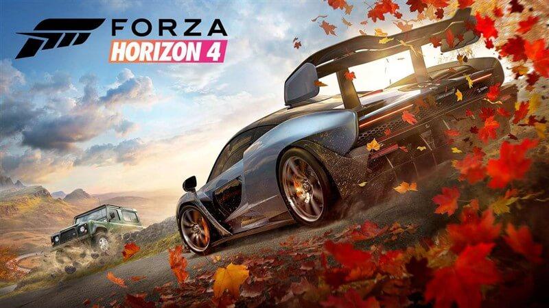 Forza Horizon 4 Full indir