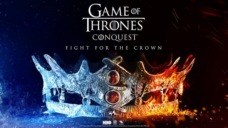 Photo of Game of Thrones Conquest Apk indir – Yedi Krallığa Hükmet