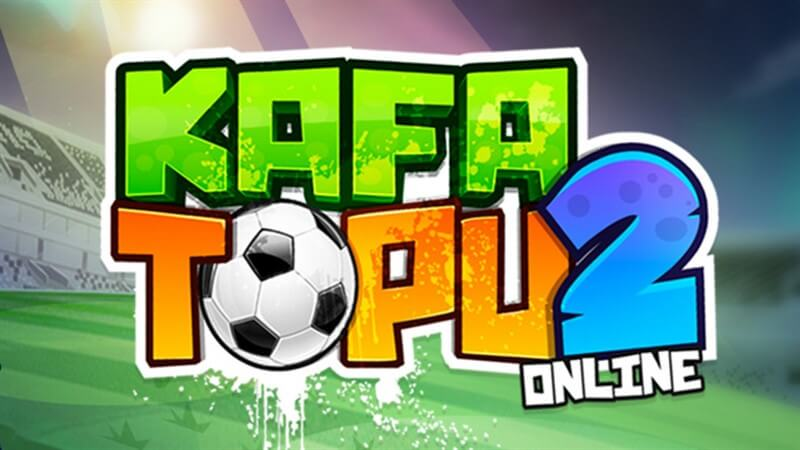 Photo of Kafa Topu 2 Apk indir – Android v1.107 – Online Futbol Oyunu