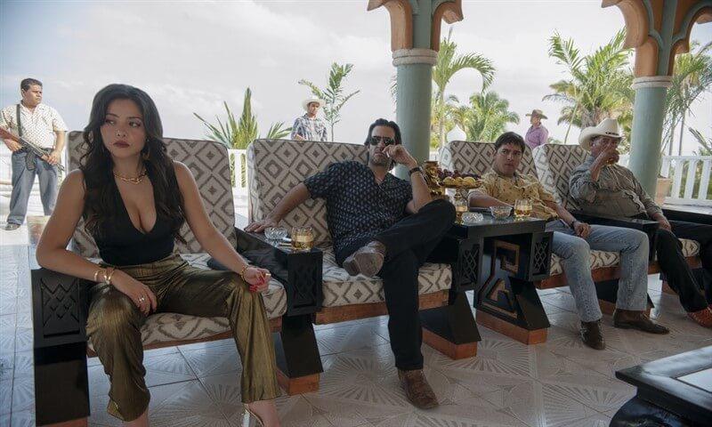 Narcos Mexico 1. Sezon Tüm Bölümler indir