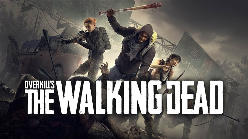 Photo of Overkill's The Walking Dead indir – Full PC