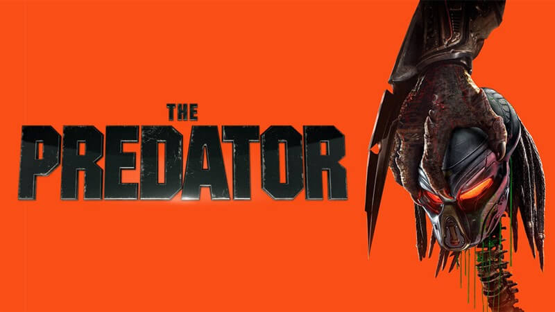 Photo of The Predator 2018 – Predator 4 Türkçe Dublaj indir – HD