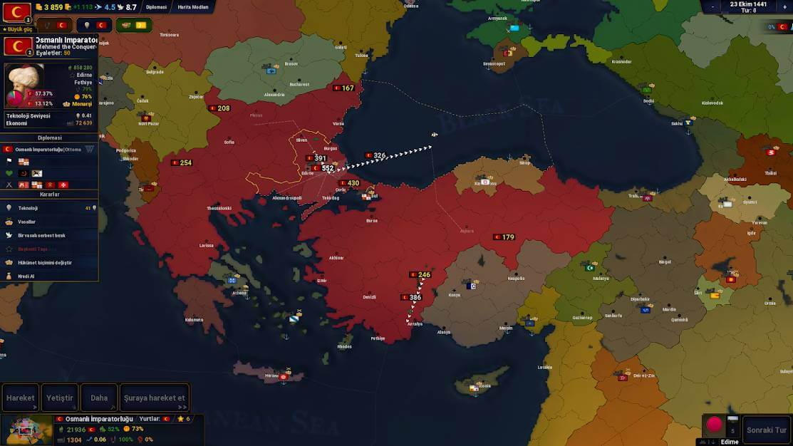 Age of Civilizations 2 Android Apk indir