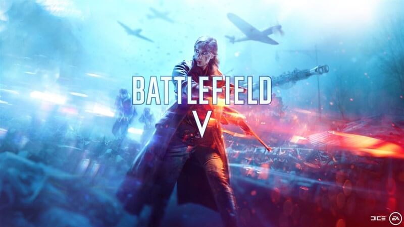 Photo of Battlefield 5 indir – Full PC FPS Oyunu