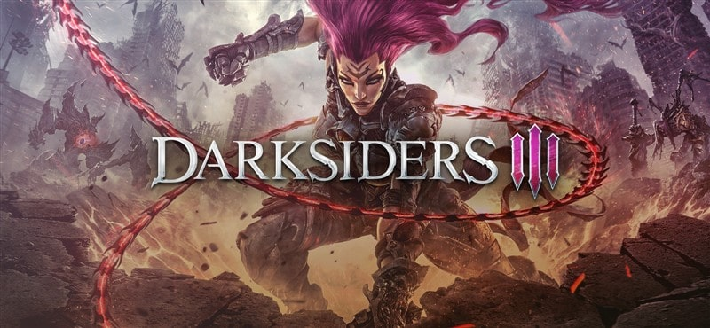 Photo of Darksiders 3 indir – Full + DLC – v25470