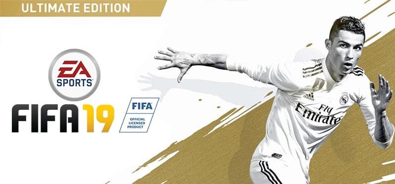 FIFA 19 Full indir