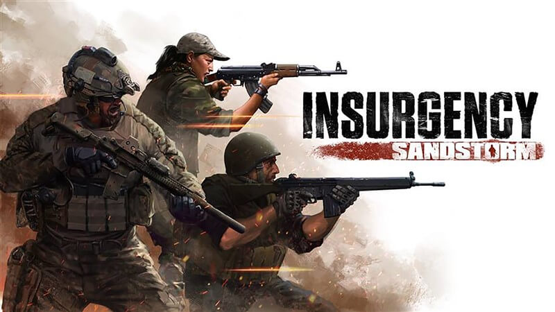 Photo of Insurgency Sandstorm indir – Full – Gerçekçi FPS Savaş Oyunu
