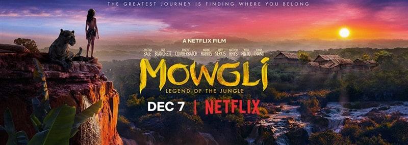 Photo of Mogli Orman Çocuğu indir – (Mowgli) Türkçe Dublaj 1080P