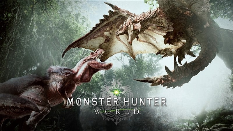 Photo of Monster Hunter World indir – Full [Dinazor Avla]