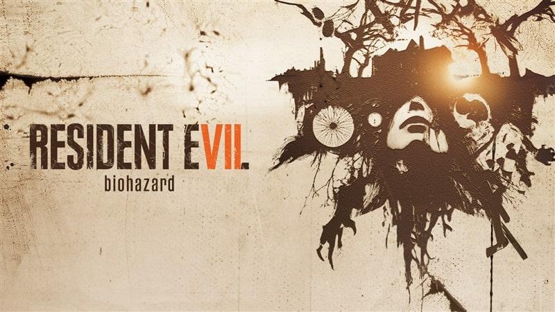 Resident Evil 7 Biohazard indir
