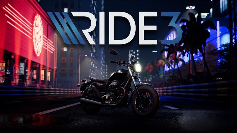 Photo of Ride 3 indir – Full + 3 DLC – Motosiklet Yarışı