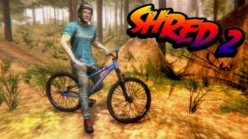Photo of Shred 2 indir – Full PC
