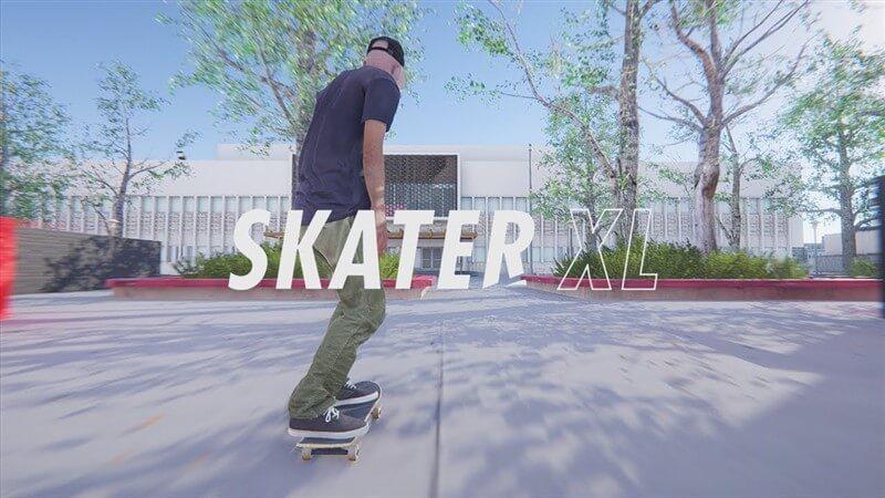 Photo of Skater XL indir – Full PC – Kaykay Oyunu