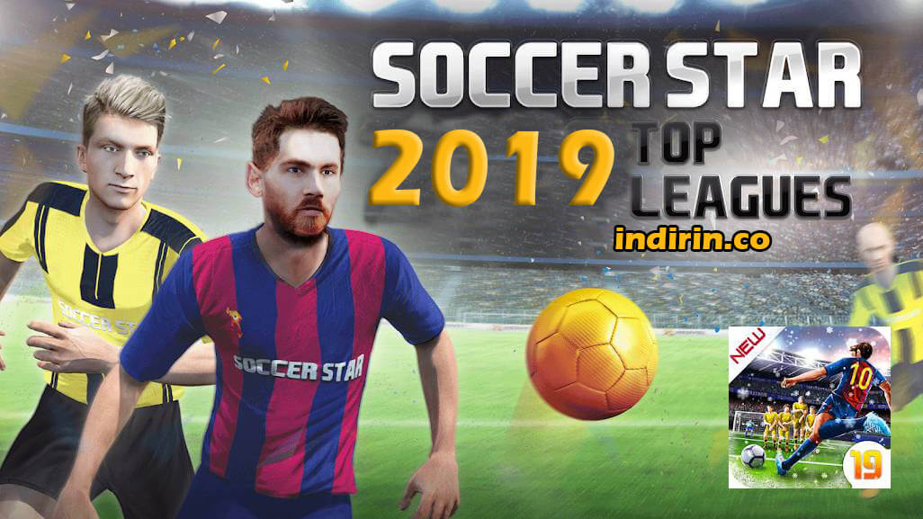 Photo of Soccer Star 2020 Top Leagues Apk indir – Mod Para Hileli v2.3.0