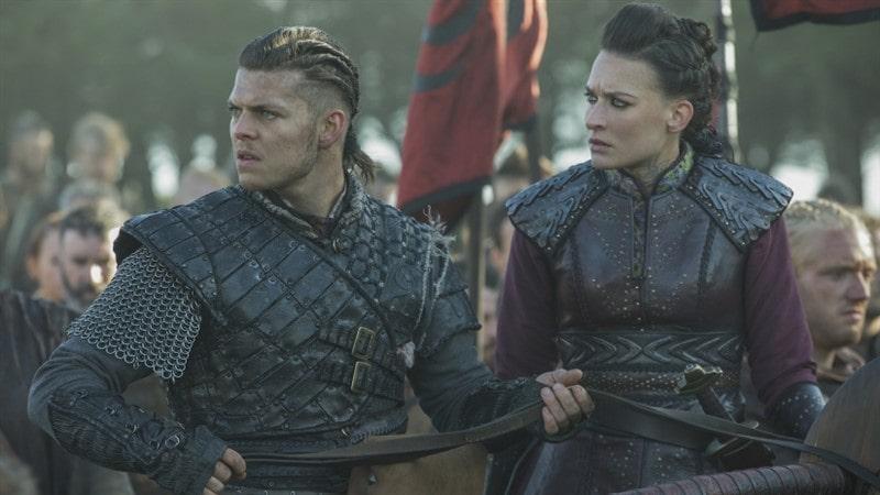 Vikings 5. Sezon indir