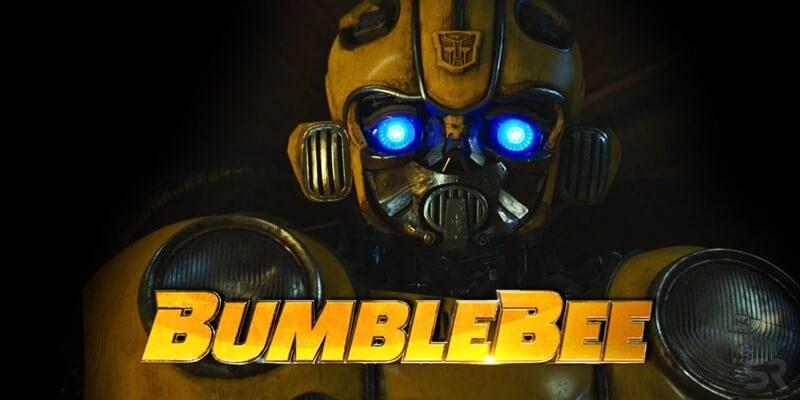 Photo of Bumblebee Türkçe Dublaj indir – 1080P Full HD