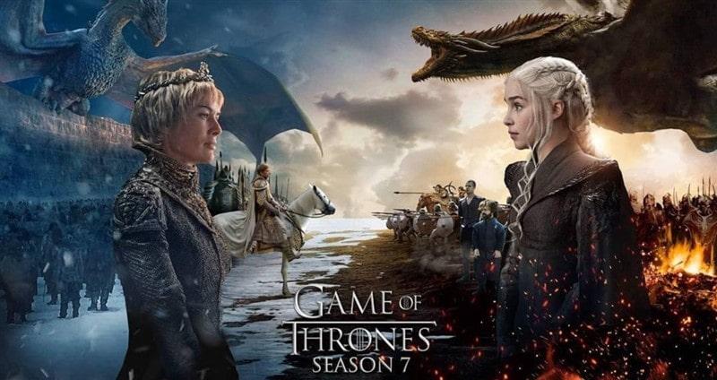 Game of Thrones 7. Sezon indir