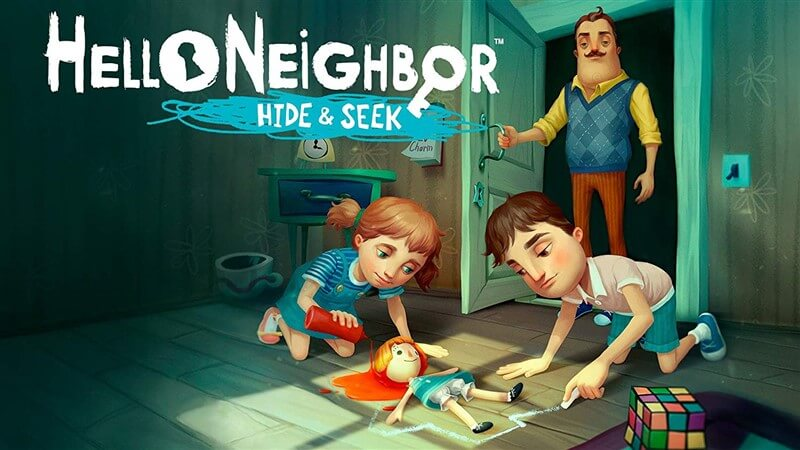 Hello Neighbor: Hide and Seek indir