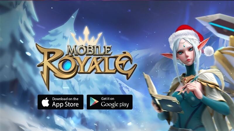 Photo of Mobile Royale Apk indir – Mod Hasar Hileli v1.18.0