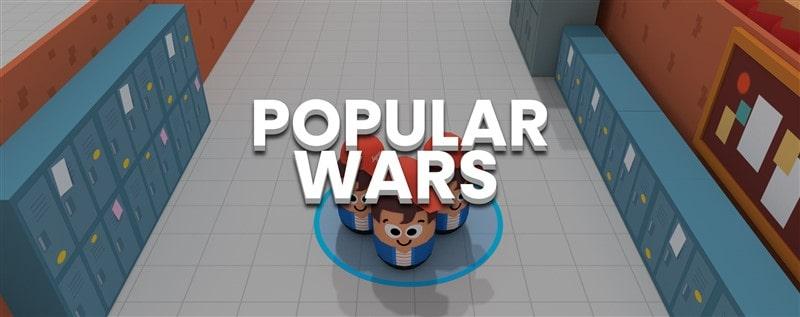 Popular Wars Android Hileli Mod Apk indir