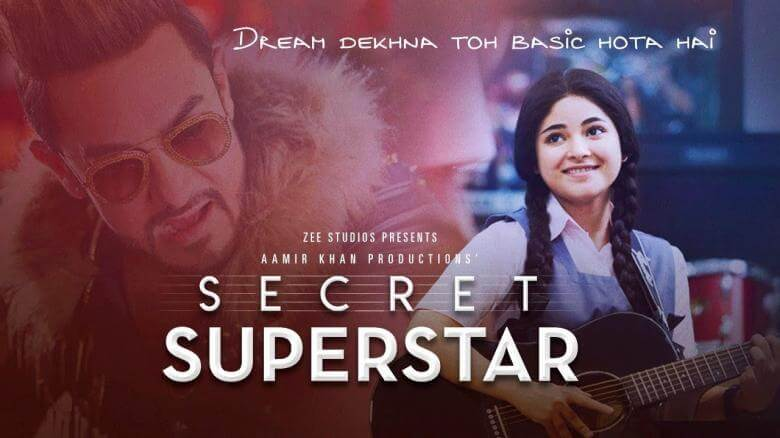 Photo of Secret Superstar indir – Türkçe Altyazılı 1080P Full HD