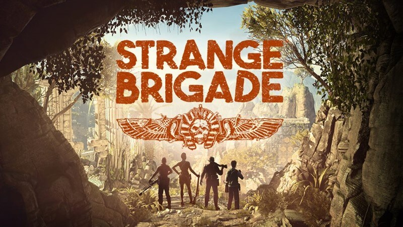 Photo of Strange Brigade indir – Full PC + DLC + Multiplayer