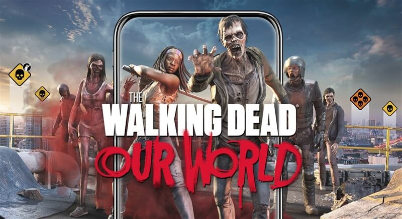 Photo of The Walking Dead: Our World Apk indir – Hileli God Mod v9.0.6.7