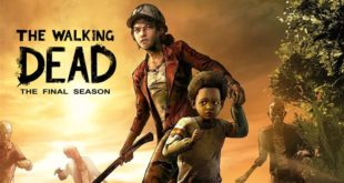 The Walking Dead The Final Season Episode 3 indir