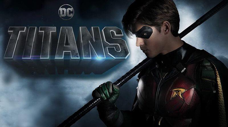 Photo of Titans 1.Sezon indir – Türkçe Dublaj 1080P – Tüm Bölümler