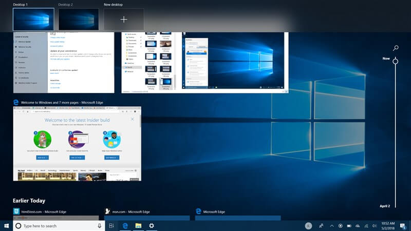 Windows 10 Pro indir
