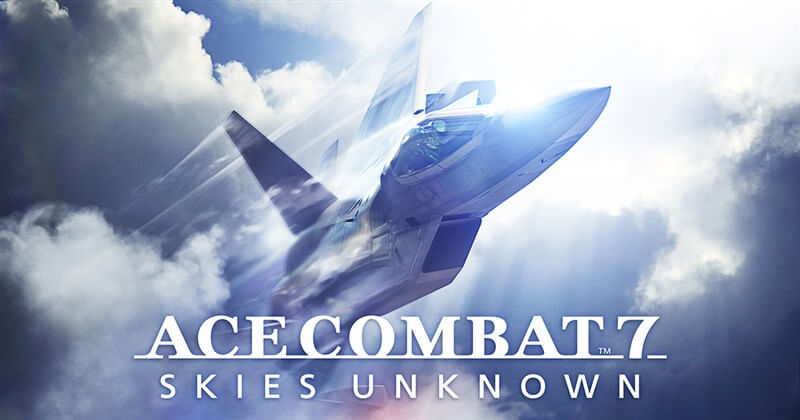 Photo of Ace Combat 7 Skies Unknown Full indir – PC