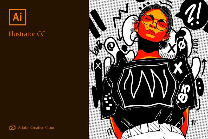 Adobe Illustrator CC 2019 indir