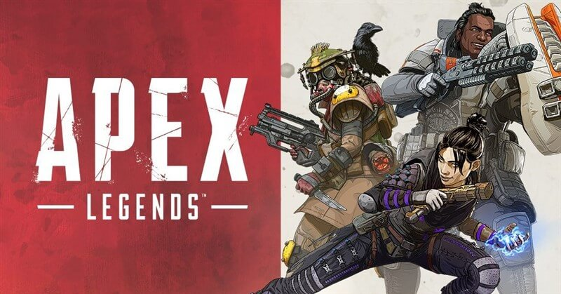 Apex Legends indir
