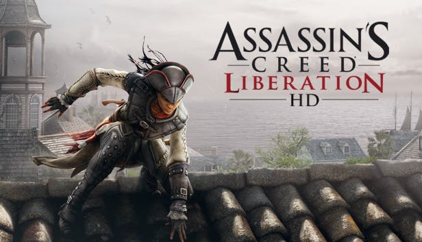 Photo of Assassin's Creed 3 Liberation HD Full indir – PC