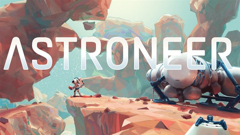 Photo of Astroneer İndir – Full PC Türkçe + Online