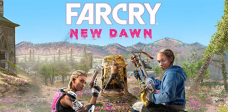 Photo of Far Cry New Dawn Full indir – Deluxe Edition