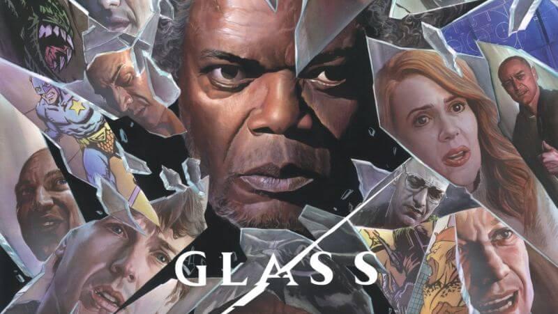 Glass Türkçe Dublaj indir