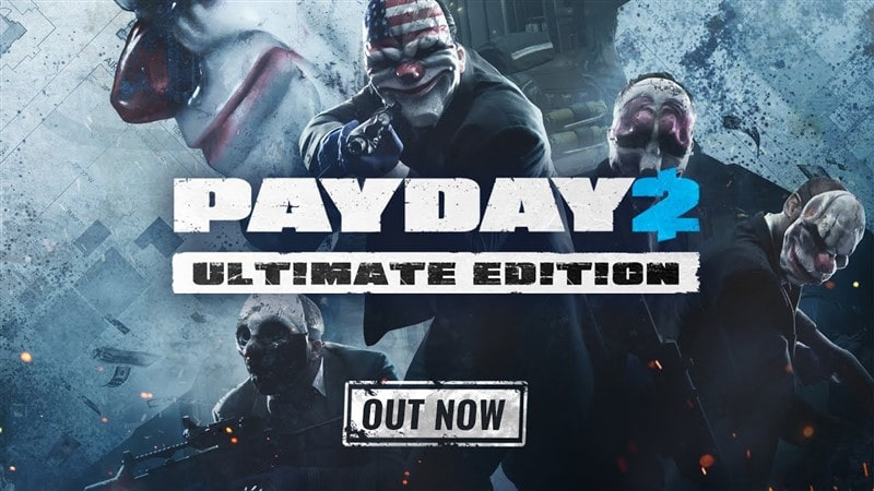 Photo of Payday 2 indir – Full – Ultimate Edition
