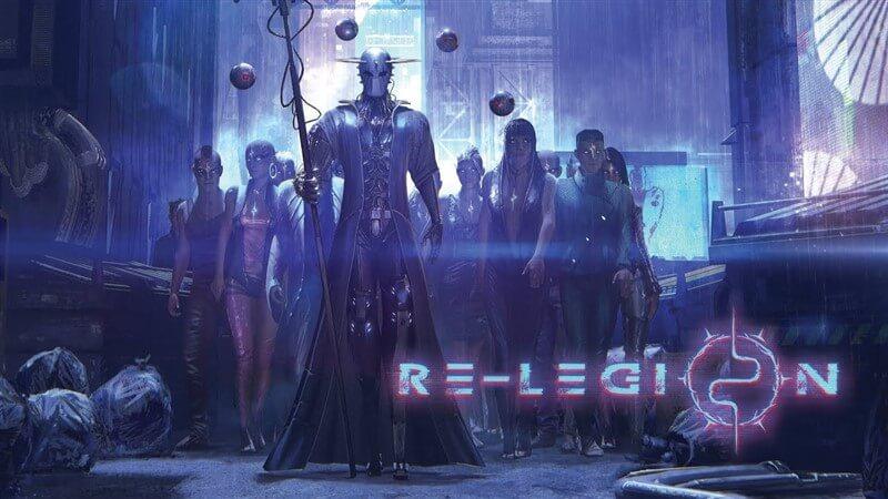 Photo of Re-Legion indir – Full PC
