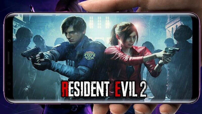 Photo of Resident Evil 2 Remake Apk indir – Android Sürüm