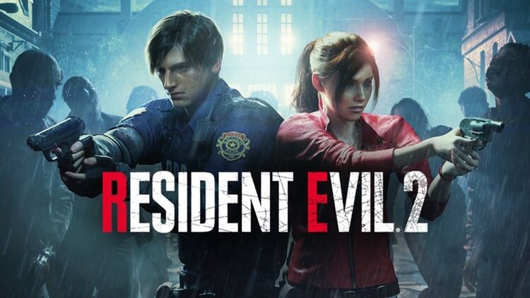 Photo of Resident Evil 2 Remake indir – Full Deluxe + 9 DLC
