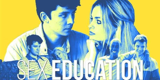 Sex Education 1 Sezon Indir Tr Dublaj 1080p Indirinco