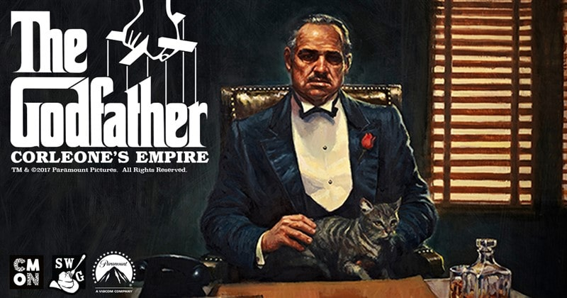 The Godfather (Baba) Boxset indir