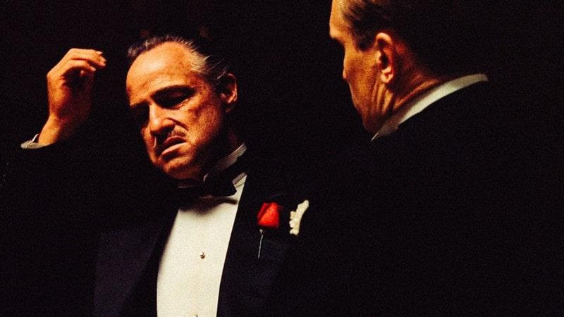 The Godfather (Baba) Boxset indir