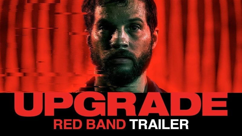 Photo of Upgrade (2018) indir – TR Altyazılı 1080P Full